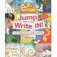 Jump Write In! – A scrapbook of creative writing