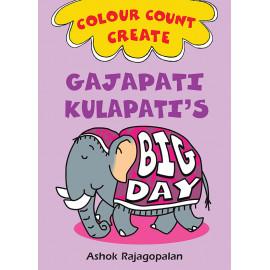 Gajapati Kulapati's Big Day – Colour Count Create