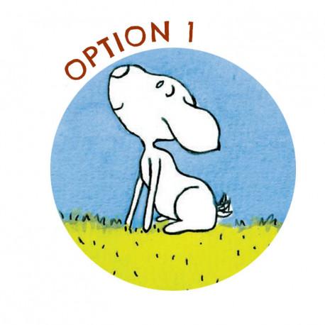 Friend of Tulika Option 1