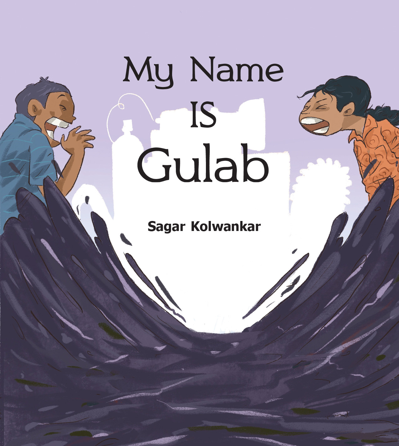 My Name is Gulab