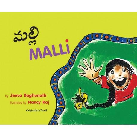 Malli/Malli (English-Telugu)