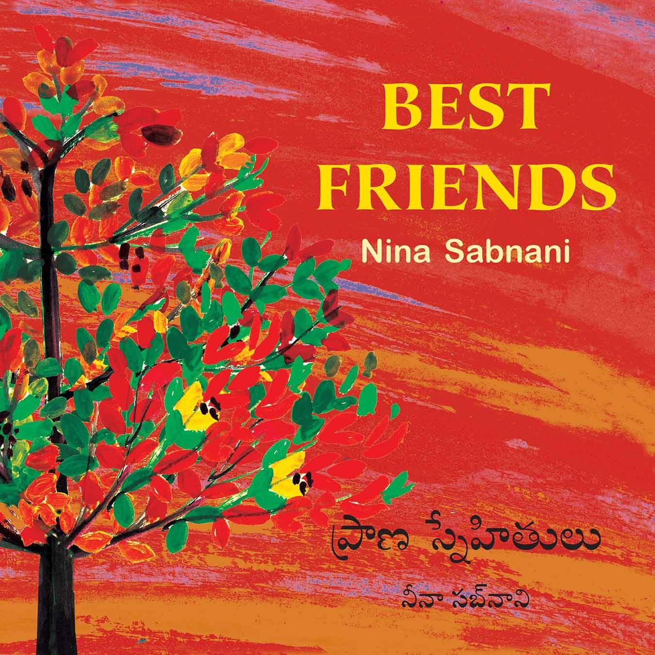 Best Friends/Praana Snehitulu (English-Telugu)
