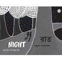 Night/Raat (English-Bengali)