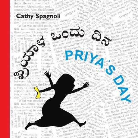 Priya's Day/Priyala Ondu Dina (English-Kannada)