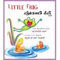 Little Frog/ Putaani Kappe (English-Kannada)