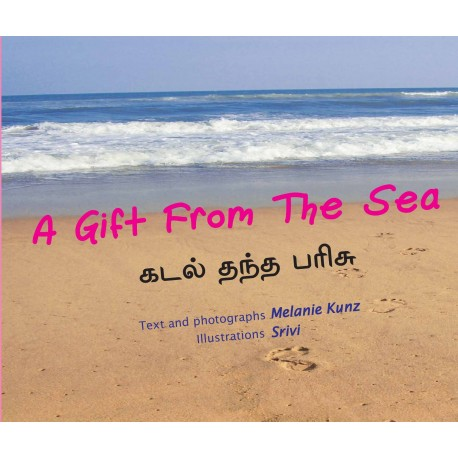 A Gift From The Sea/Kadal Thanda Parisu (English-Tamil)