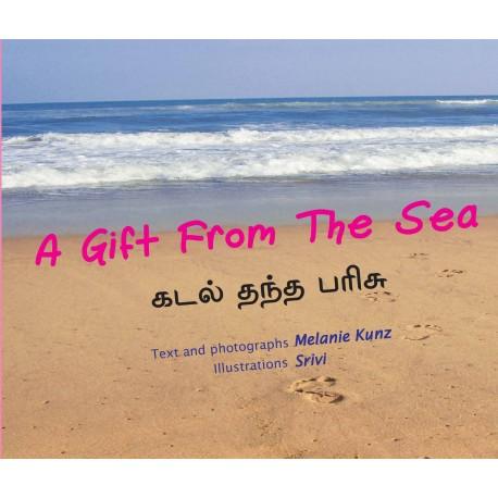A Gift From The Sea/Kadal Thanda Parisu (English-Tamil)