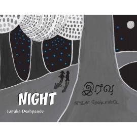 Night/Iravu (English-Tamil)