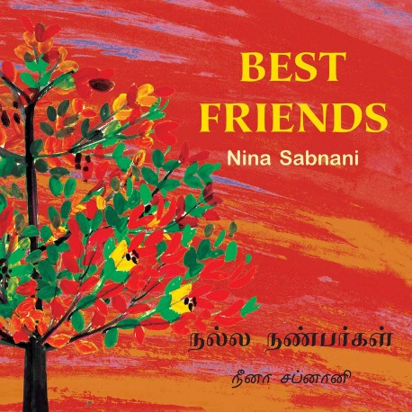 Best Friends/Nalla Nannbarrkall (English-Tamil)