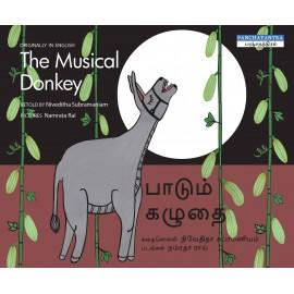 The Musical Donkey/Paadum Kazhuthai (English-Tamil)