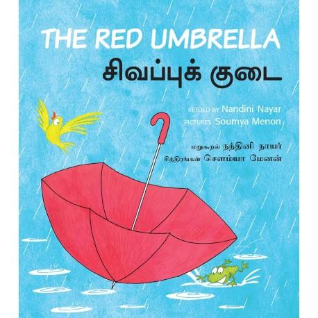 The Red Umbrella/Sivappuk Kudai (English-Tamil)