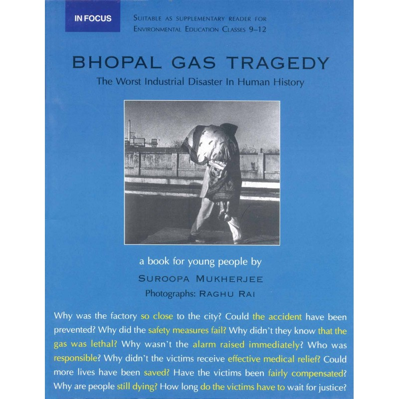 research bhopal gas tragedy Gas tragedy in bhopal in order to research the process of memorialisation in relation bhopal, it is crucial to map out what radstone and hodgkin have termed the.