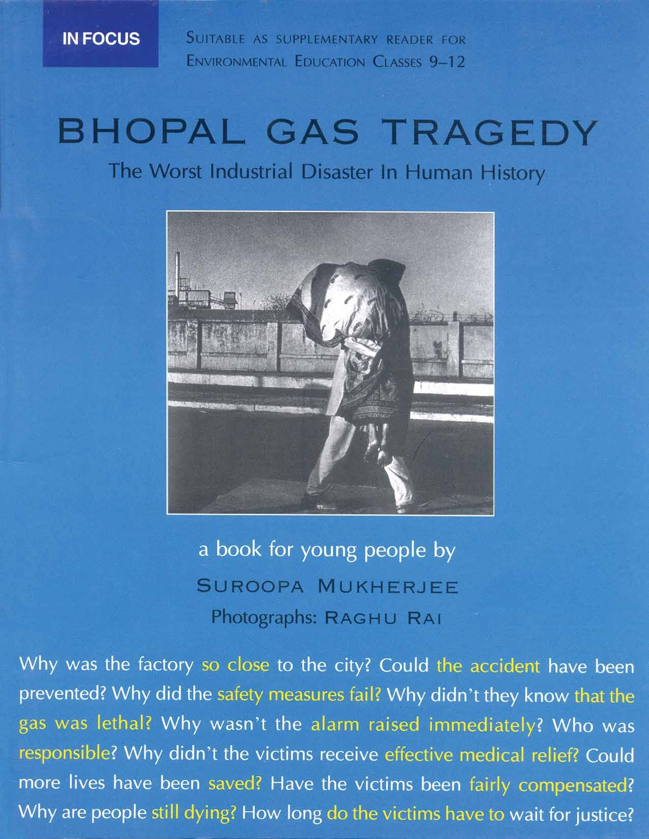 Bhopal Gas Tragedy (English)