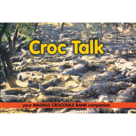 Croc Talk (English)