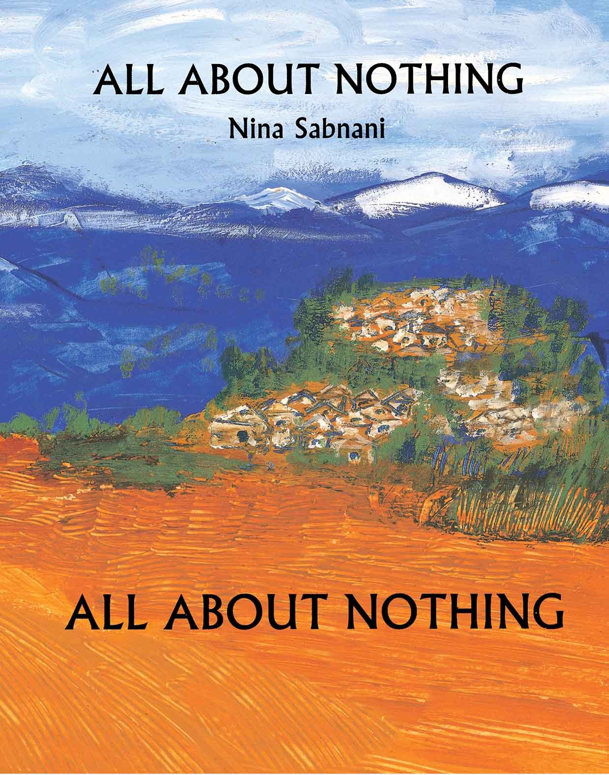 All About Nothing (English)