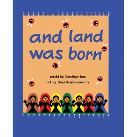 And Land Was Born (English)