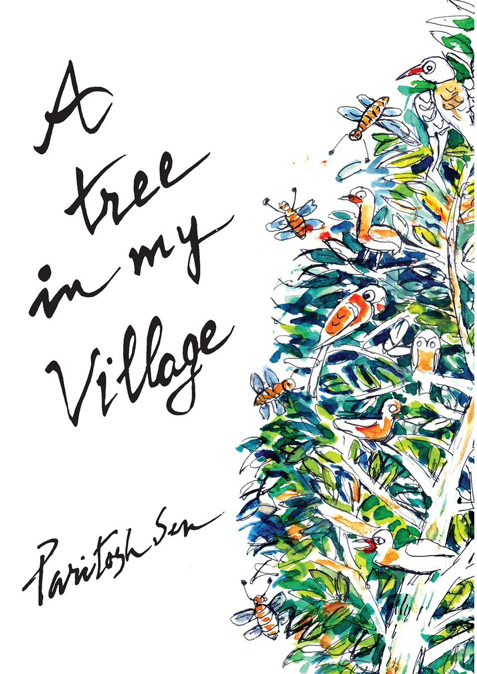 A Tree In My Village (English)