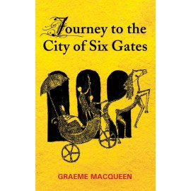 Journey To The City Of Six Gates (English)