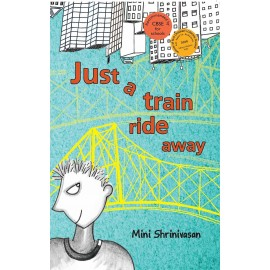 Just A Train Ride Away (English)
