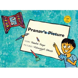 Pranav's Picture (English)