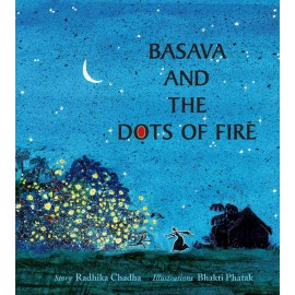 Basava And The Dots Of Fire (English)