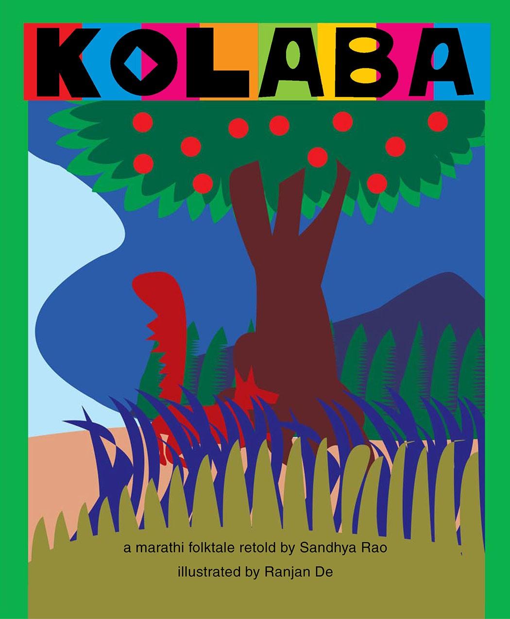 Kolaba (English)