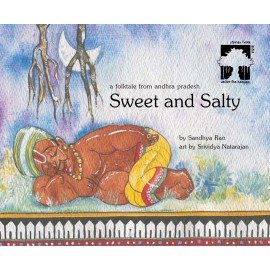 Sweet & Salty (English)
