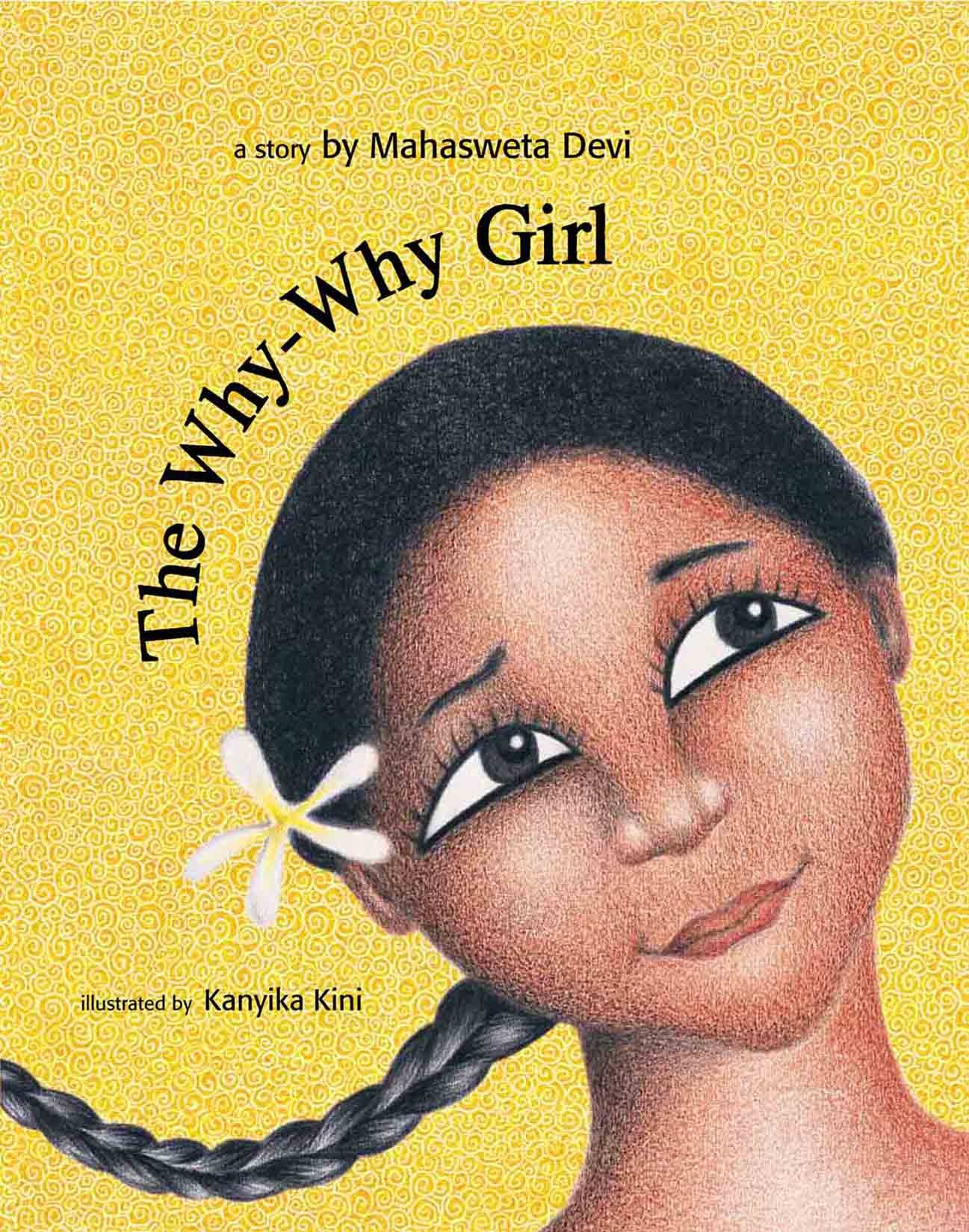 The Why-Why Girl (English)