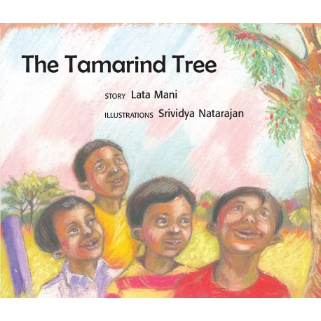 The Tamarind Tree (English)