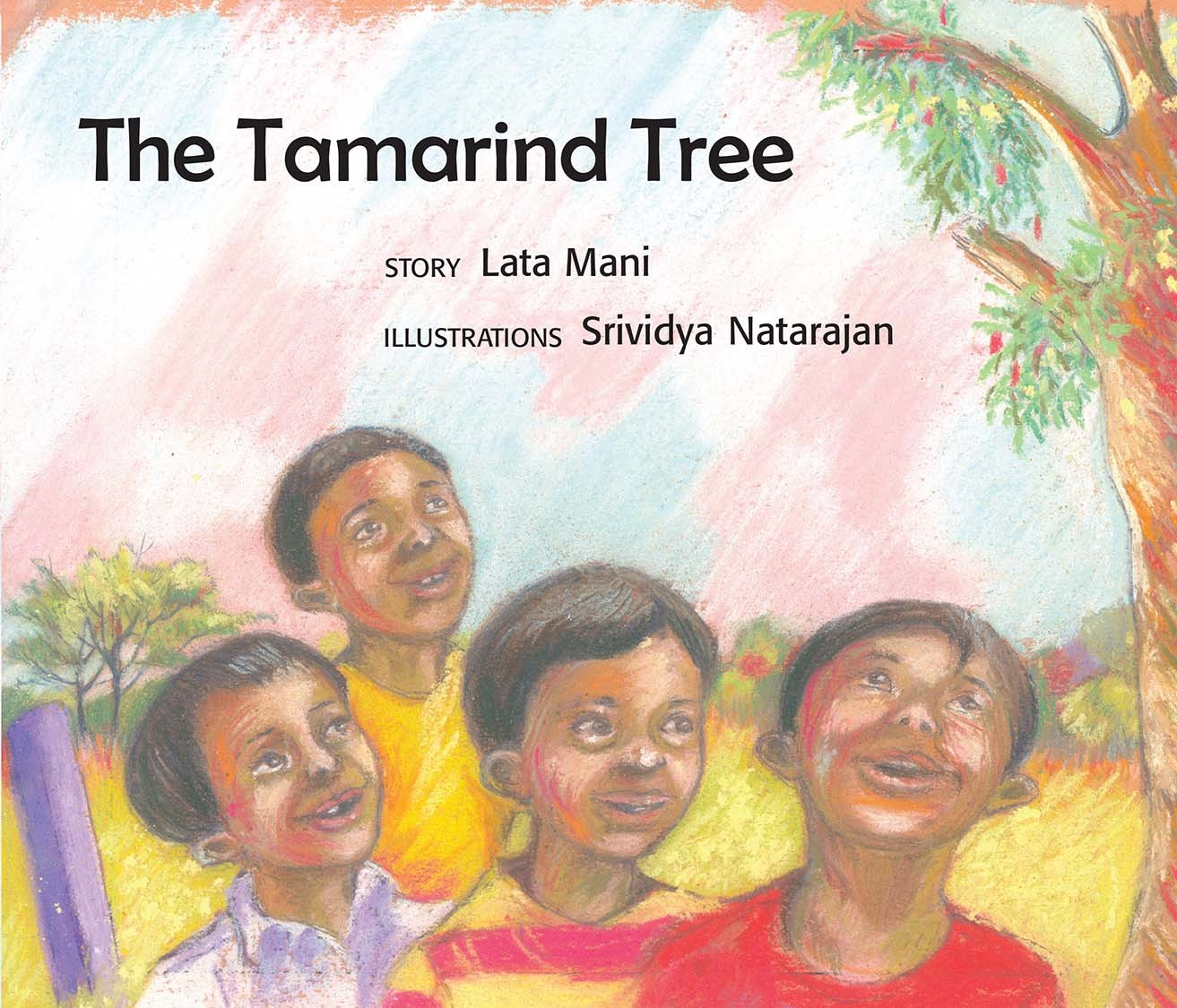 The Tamarind Tree (English)