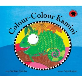 Colour-Colour Kamini (English)