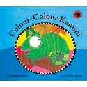 Colour-Colour Kamini (English)