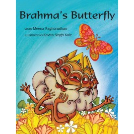 Brahma's Butterfly (English)