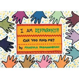 I Am Different (English)