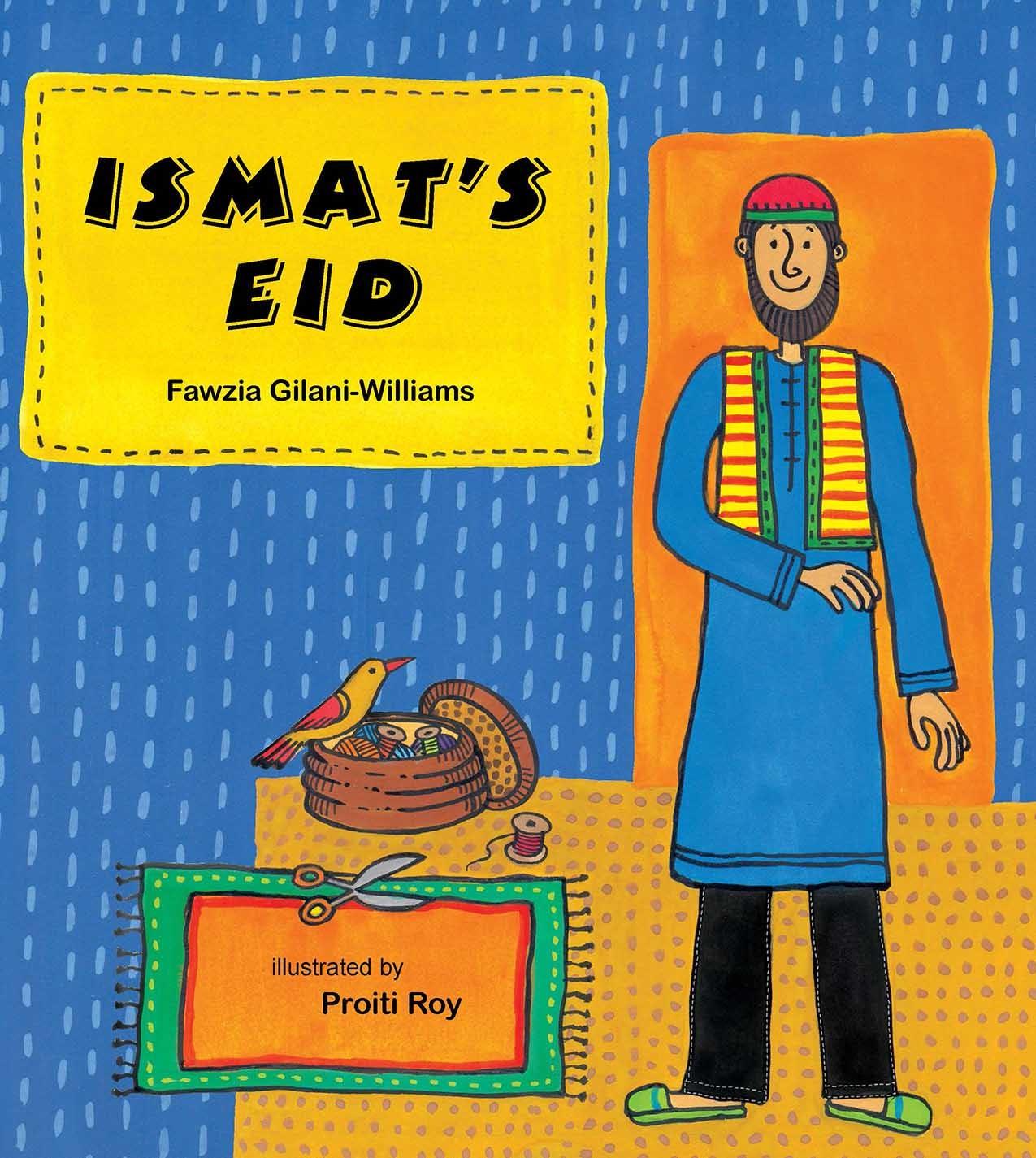Ismat's Eid (English)