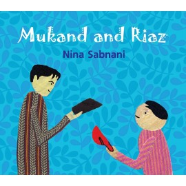 Mukand And Riaz (English)