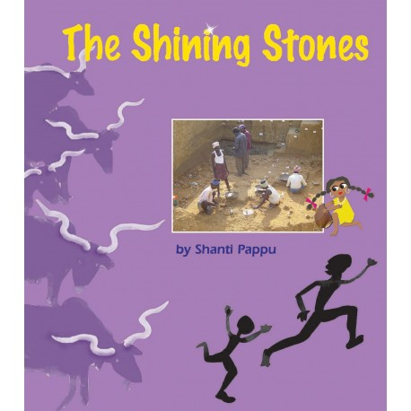 The Shining Stones (English)