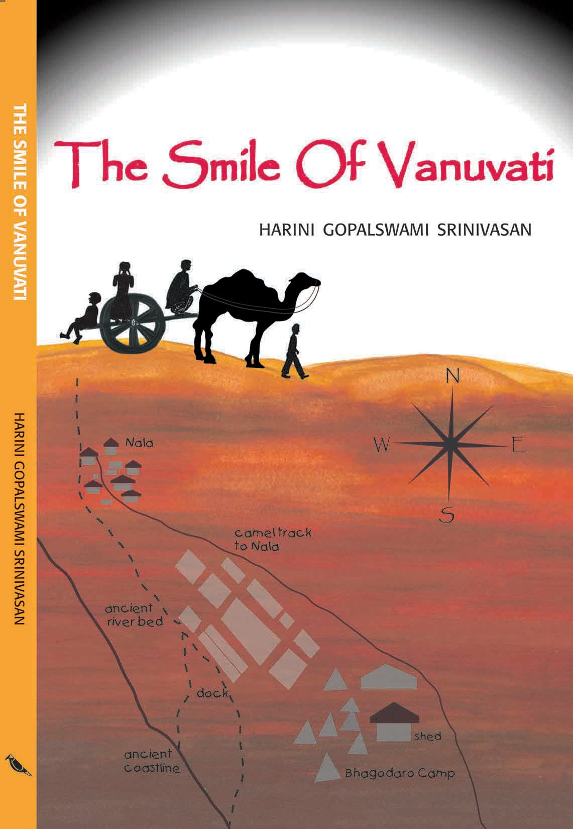 The Smile Of Vanuvati (English)