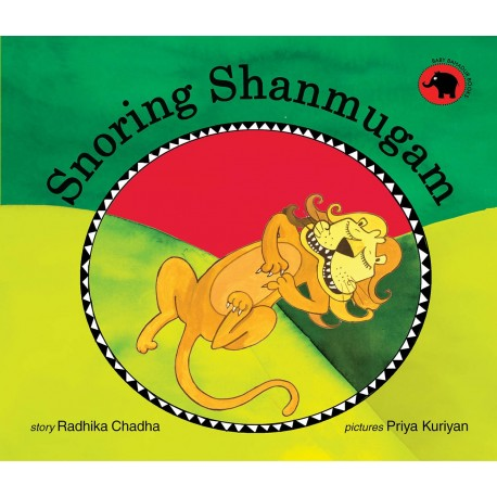 Snoring Shanmugam (English)