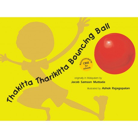 Thakitta Tharikitta Bouncing Ball (English)
