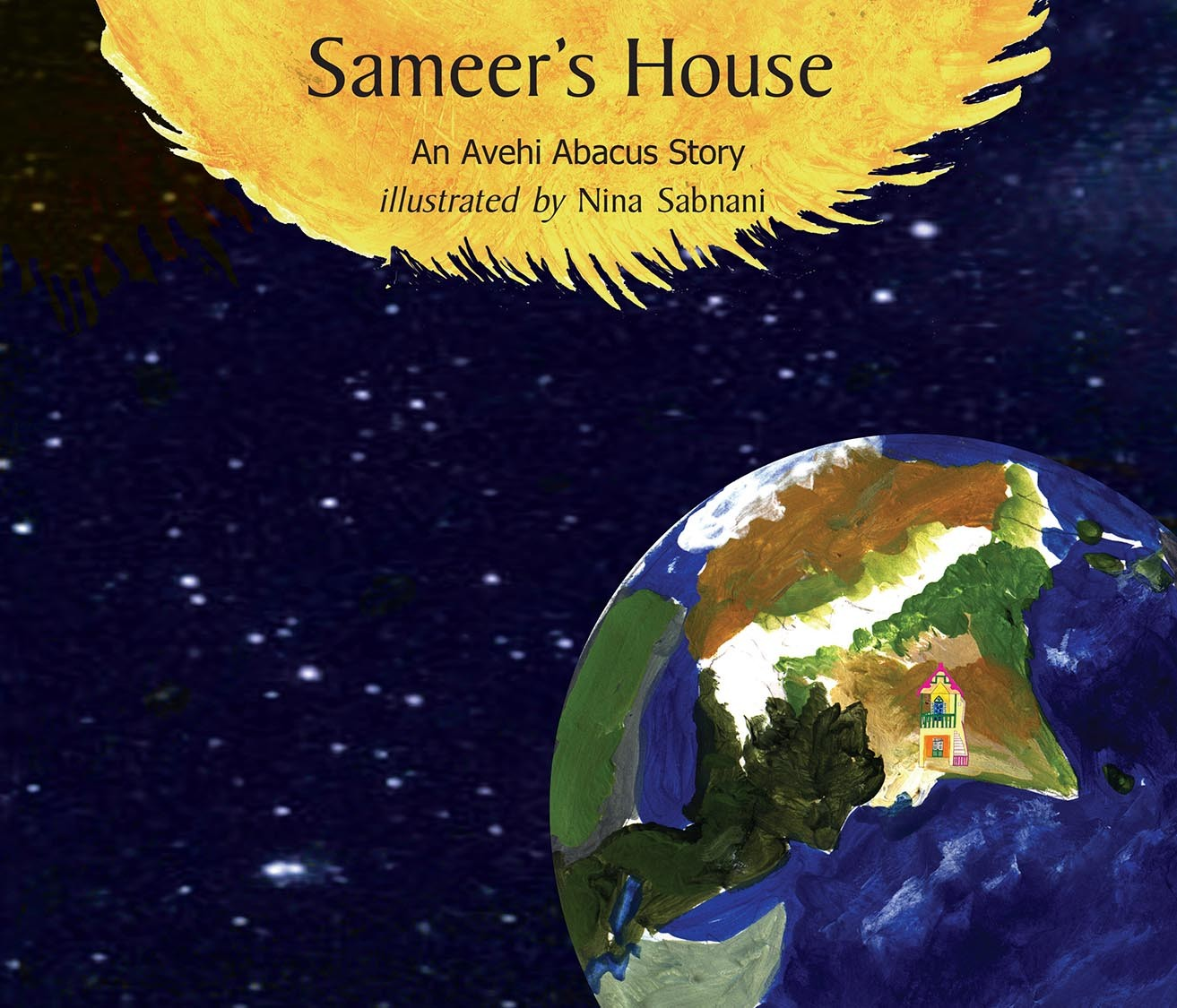 Sameer's House (English)