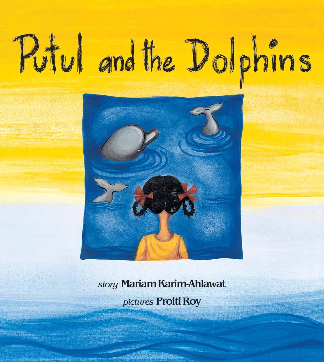 Putul And The Dolphins (English)