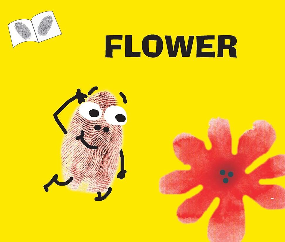 Flower (English)