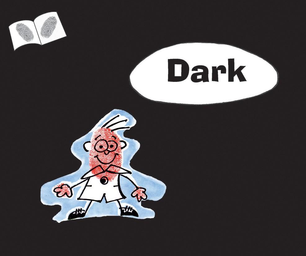 Dark (English)