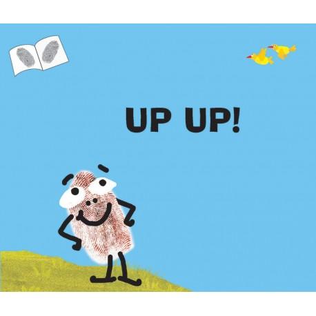 Up Up! (English)