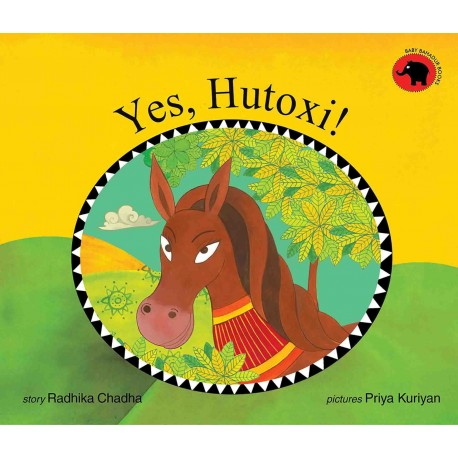 Yes, Hutoxi! (English)
