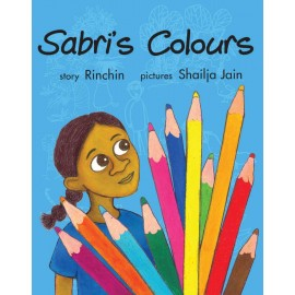 Sabri's Colours (English)