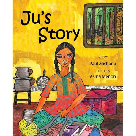 Ju's Story (English)