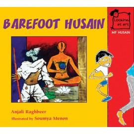 Barefoot Husain (English)