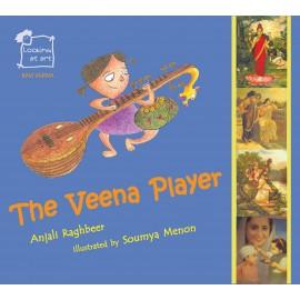 The Veena Player (English)